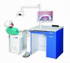 V-SIM600口腔臨床模擬實習台