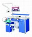 V-SIM300口腔臨床模擬實