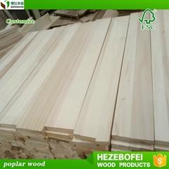 生產供應各種多層楊木板