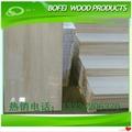 高档环保桐木包装板