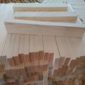 厂家常年供应装饰松木条