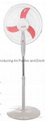 """16"""" Stand Fan with AS/PP Blade with CE CB certificate"""