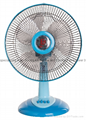 """12"""" Table Fan with AS PP Blade CE CB"""
