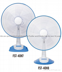 "CE CB certificate12"" Table Fan wtih PP AS Blade"