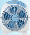"CE CB certificate 12"" Box Fan for Spain Market 3"