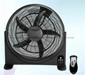 "20"" Floor Fan with Alu. Copper Motor for"