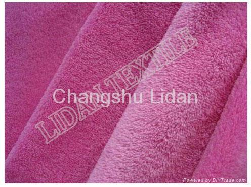 stock coral fleece blanket 3