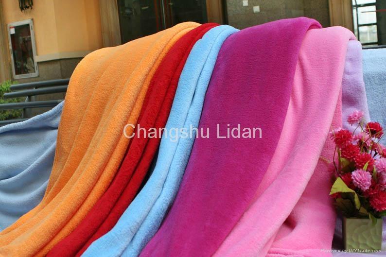 stock coral fleece blanket 5