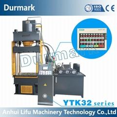 Kitchen Sinks Manufacturing Deep Drawing Press machine 200T