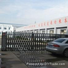 Yuyao Zhuoyue Apparel Co.,Ltd.