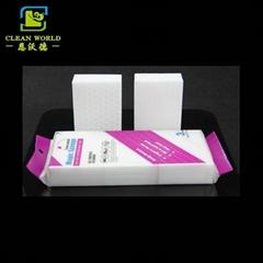 White magic nano sponge melamine eraser sponge cleaning eraser foam