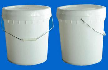16L塑料桶穩固安全耐老化 1