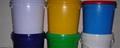 16L塑料桶穩固安全耐老化 5