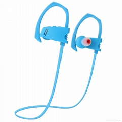 IPX-4 Water Proof Ergonomic Bluetooth Stereo Headset