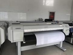 现货武藤1638x写真机爱普生60680打印机