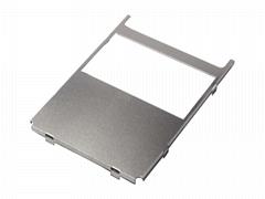 金属冲压件表面处理氧化着色喷粉喷漆电镀