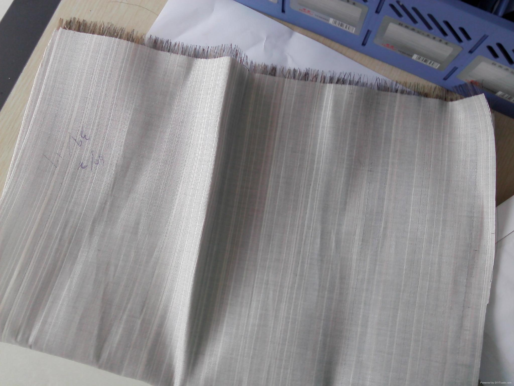 horse tail hair fabric for clothes 5