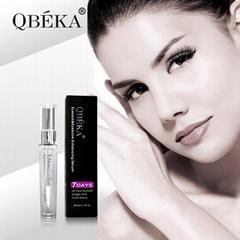 New Technique QBEKA Eyelash-Eyebrow Growth Enhancer Serum