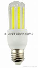 LED COB 3U 7W/9W/12W Ene