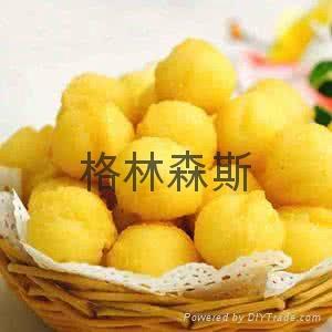 冷冻黄金速冻小土豆美食 2