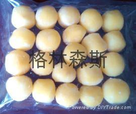 冷冻黄金速冻小土豆美食 3