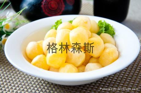 冷冻黄金速冻小土豆美食 4