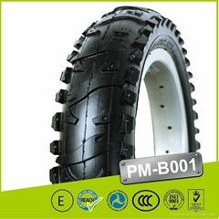 Top Quality 24x1.95 bicycle bike tire