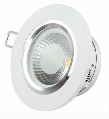 中山led草帽筒燈 3