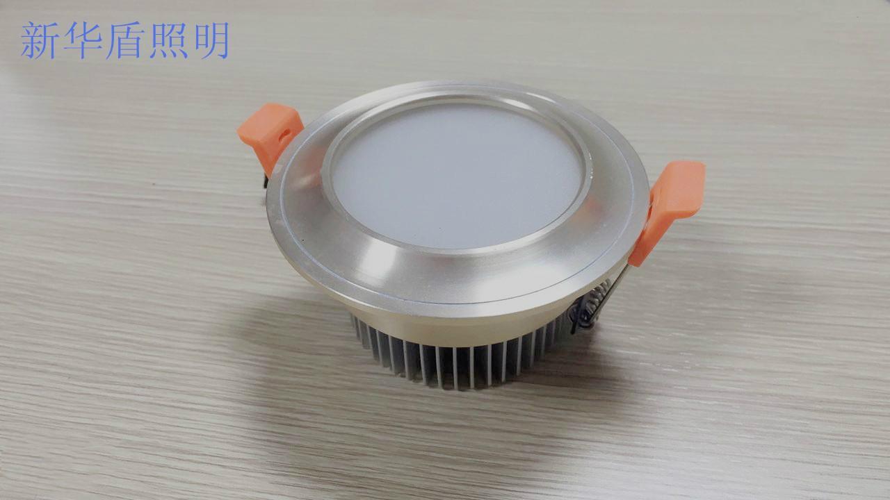 led  防霧筒燈   1