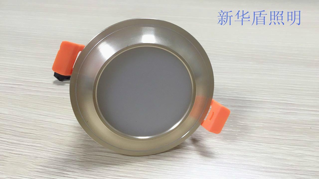 led  防霧筒燈   3