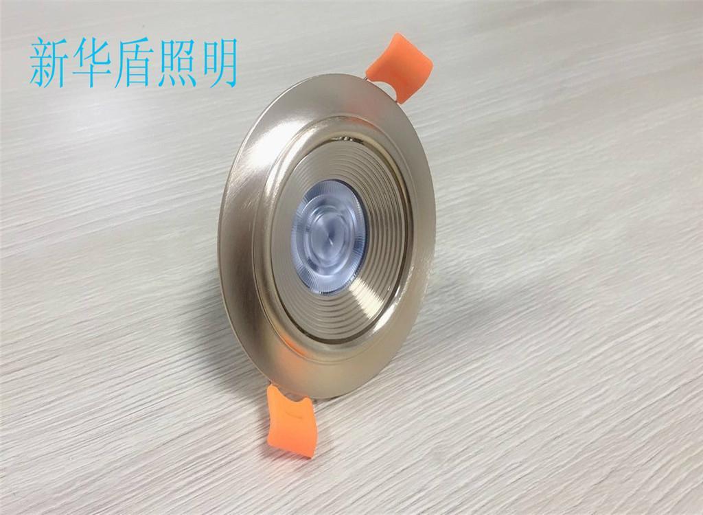 led筒燈 2
