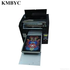BYC168-2.3 digital inkjet t shirt printer customized t shirt printing machine