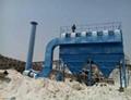安徽石灰石專用除塵器