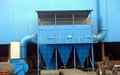 山東泰安木工行業除塵設備
