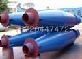 包頭XZZ型旋風除塵器