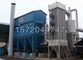 赤峰XNT型濕式脫硫除塵器 1