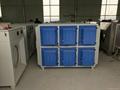 低溫等離子油煙漆霧淨化處理設備 3