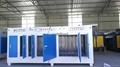 UV紫外線光解氧化催化有毒有害氣體治理設備 2
