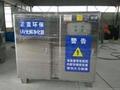 UV紫外線光解氧化催化有毒有害氣體治理設備 3