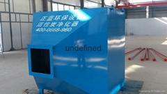 活性炭箱吸附裝置吸附設備