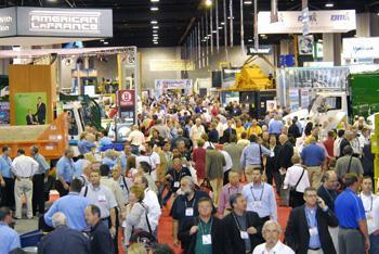 2020年美國圖桑礦物寶石展覽會 2