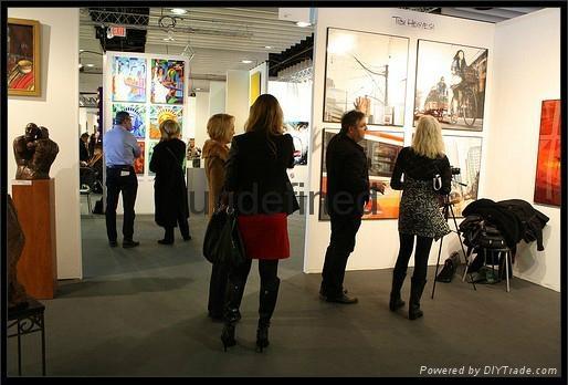 2020年美國紐約國際藝朮博覽會 4
