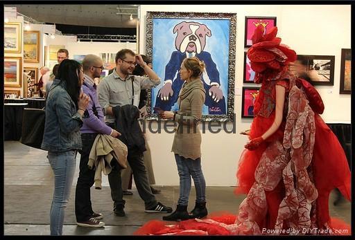 2020年美國紐約國際藝朮博覽會 5