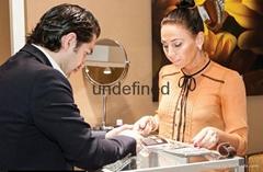 2020年美國紐約(春季)國際珠寶展覽會