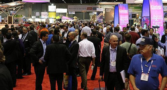 2020年美國防腐蝕監檢測技術及設備展覽會 CORROSION 2