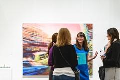2020年美國紐約國際藝朮博覽會