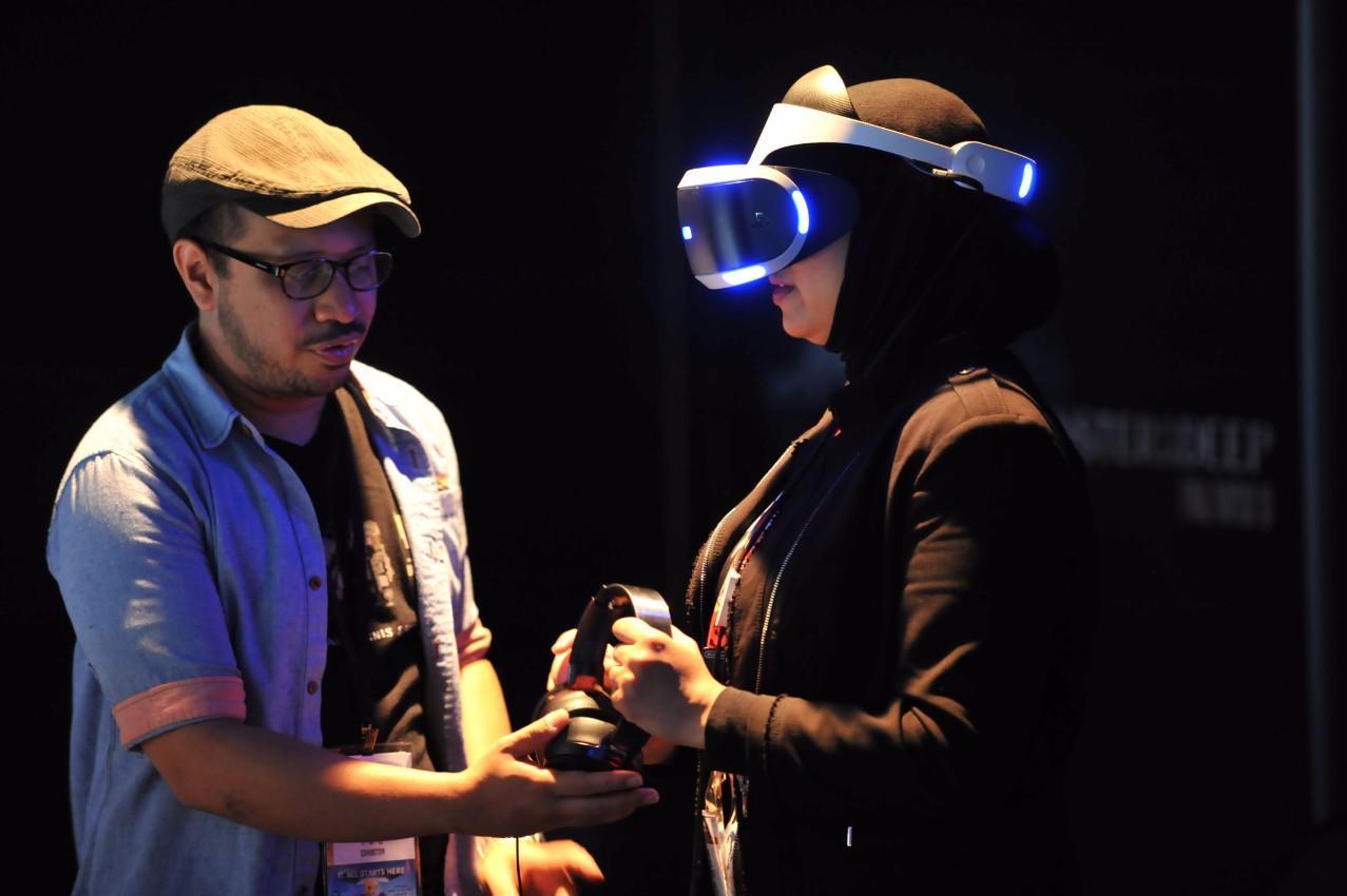2020年美國E3電子娛樂遊戲產業展覽會 1