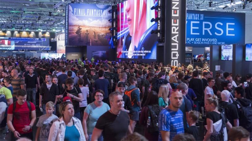 2020年美國E3電子娛樂遊戲產業展覽會 5