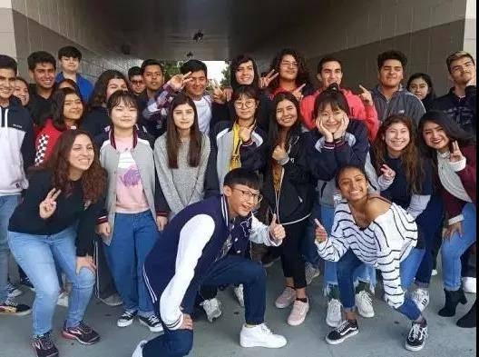 2020年美國加州中學體驗寄宿研學夏令營 3