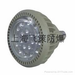 上海飞策防爆BCd6310系列防爆高效节能LED灯